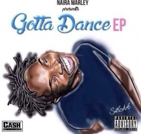 Naira Marley - Praise and Worship (feat. Lumi)